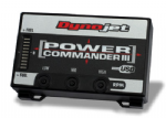 Dynojet Power Commander V USB THRUXTON 900 2008-10. PC5-21-005 O2 Eliminator kit Included.